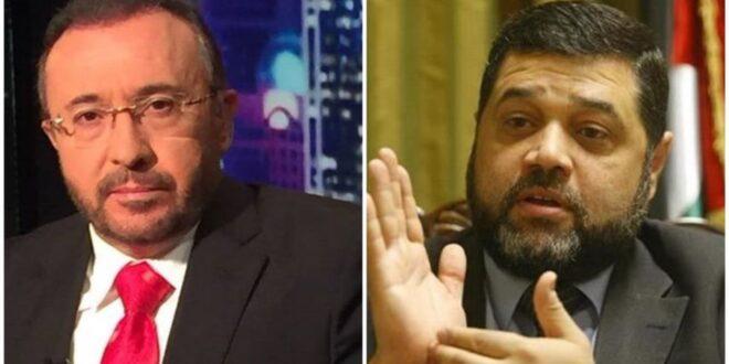 فيصل القاسم يحرّض ضد حماس بعد تحيتها للرئيس الأسد