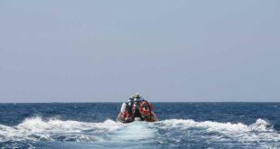 قبرص تعلن حالة الطوارئ بسبب تدفق قوارب السوريين
