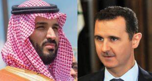 هذا ما قاله وزير الخارجية السورية عن العلاقات مع السعودية