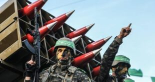 الفصائل الفلسطينية من بناء ترسانتها الصاروخية