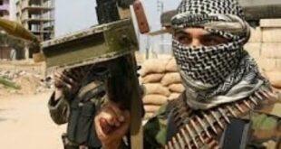 ميليشيا الجيش الوطني تمنع المسلحين الخارجين من القنيطرة من دخول ريف حلب