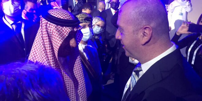 وزير السياحة السوري يلتقي نظيره السعودي في الرياض