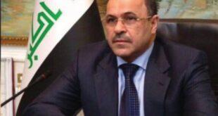 وفود برلمانية من العراق وإيران