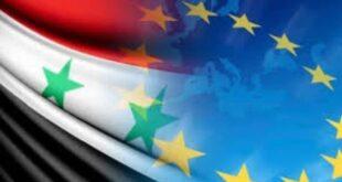 الاتحاد الأوروبي يمدد عقوباته على سوريا