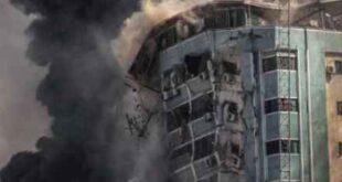 نوعية القنابل التي استخدمت في غزة