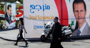 الحسكة تستعد للتصويت: استفتاء على رفض الاحتلال