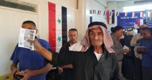 """إقبال لافت في المنطقة الشرقية: مقاطعة """"قسد"""" لا تُفشل الانتخابات"""