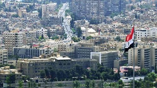 دولة أوروربية تستعد لإعادة افتتاح سفارتها في دمشق