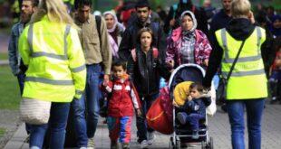 برلمانيون ألمان يطالبون بتسهيل لم شمل عوائل اللاجئين