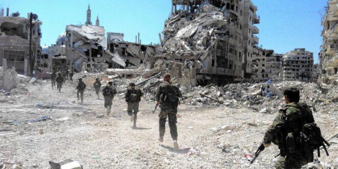 الكشف عن دور خطير لبلغاريا والتشيك في سوريا