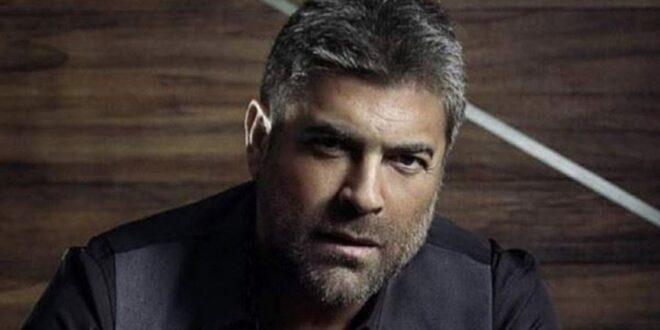 وائل كفوري ختير والشيب يغزو شعره