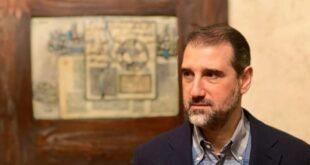 رامي مخلوف يناشد تركيا و يحذرها من العقاب الإلهي