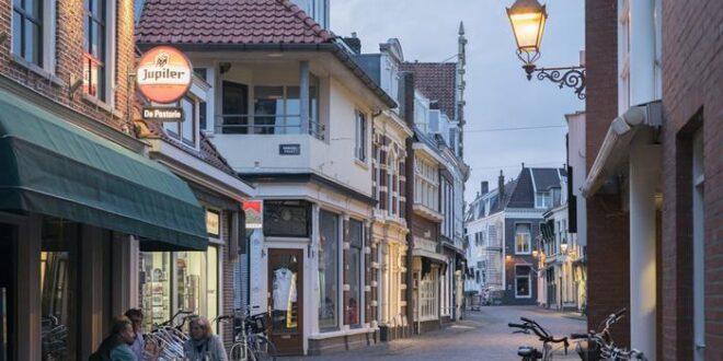 لماذا تغلق المحلات مبكراً في ألمانيا