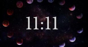 ما هو سر الـ11:11 ؟