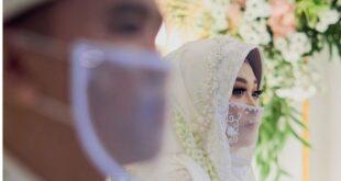 يمنع العرسان من استخدام الحمام في إندونيسيا