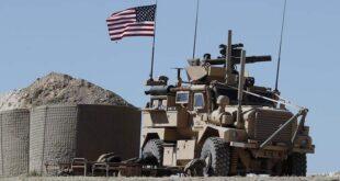 55 آلية أمريكية تدخل من العراق إلى ريف الحسكة