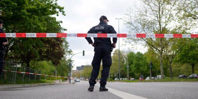 مقتل لبناني على يد الشرطة الألمانية في هامبورغ