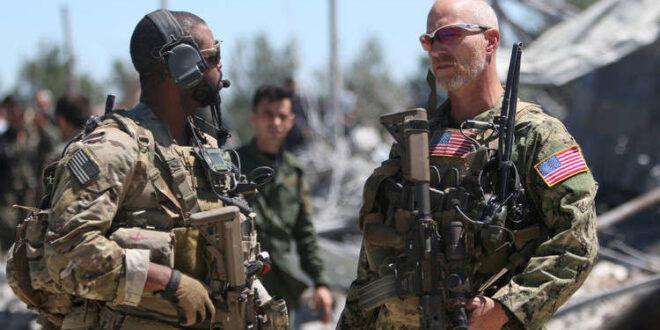 البنتاغون يكشف عدد قواته في سوريا وموضوع الانسحاب