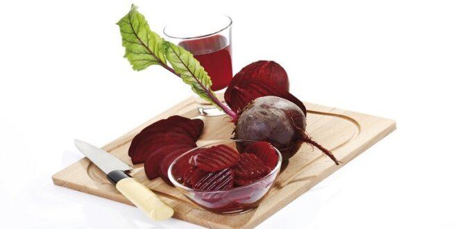 عصير خارق يوفّر شيخوخة صحية