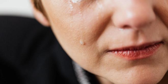 دموعك قد تنقذ حياتك قريبا: طرق جديدة مفاجئة