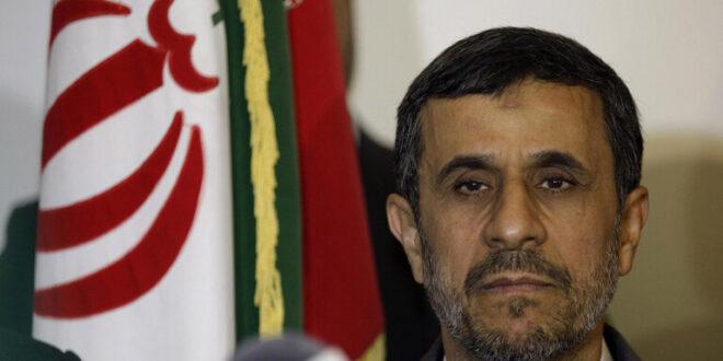 أحمدي نجاد: حمد بن خليفة آل ثاني دفع ملايين الدولارات للإفراج