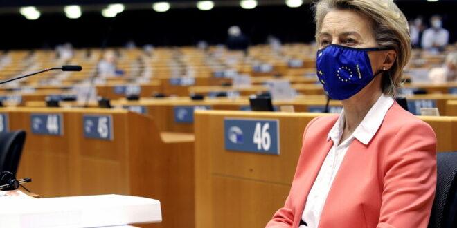 أوروبا تنوي تخفيف قيود دخول السياح الأجانب إليها