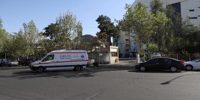 مقتل دبلوماسية أجنبية رفيعة في طهران