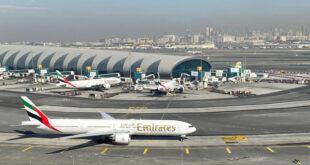 الإمارات تعلق دخول القادمين من 4 دول بدءا من الأربعاء