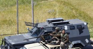 القبض على شخصين حاولا التسلل من سوريا إلى الأردن