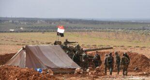 الدفاع الروسية تعلن حصيلة قتلى المسلحين في سوريا منذ أبريل