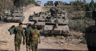 مقتل 8 إسرائيليين جراء المواجهات الأخيرة مع الفلسطينيين