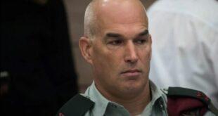 جنرال إسرائيلي: 10 قتلى و50 جريحا في حالة حرجة جراء سقوط صواريخ