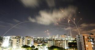 الجيش الإسرائيلي: نواجه أعلى وتيرة لإطلاق صواريخ على أراضينا