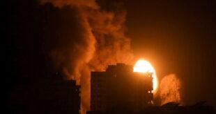 """""""جيروزاليم بوست"""": اعتراض صواريخ """"حماس"""" يكلف إسرائيل خسائر فادحة"""