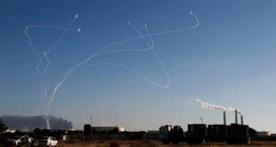 قتلى وجرحى إسرائيليون في قصف فلسطيني