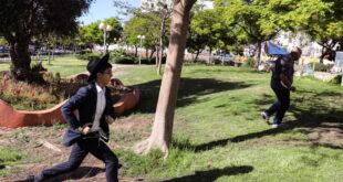 إسرائيل تفتح الملاجئ في حيفا وعكا
