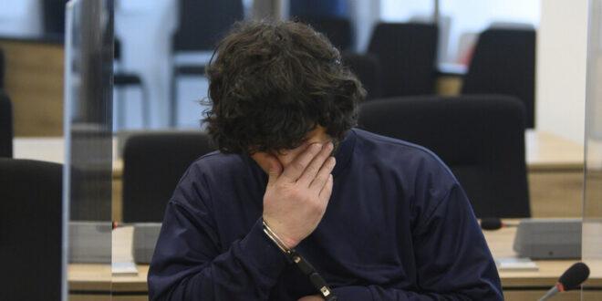 ألمانيا.. إدانة شاب سوري بقتل رجل مثلي وإصابة آخر