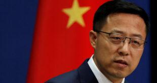 بكين تهنئ الأسد بفوزه في الانتخابات الرئاسية