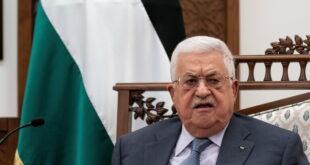 الرئيس الفلسطيني يهنئ الأسد بفوزه في الانتخابات الرئاسية