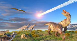 """باحثون يعثرون على """"أخطر مكان في تاريخ الأرض"""""""