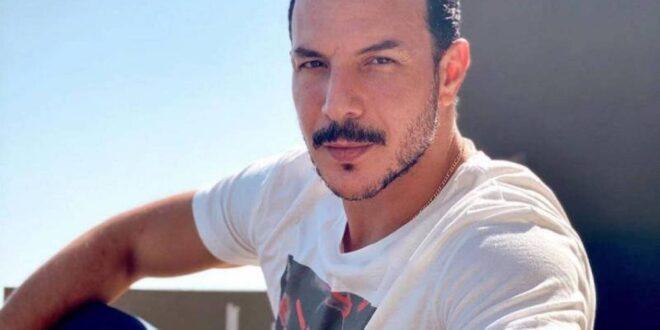الموت يفجع باسل خياط