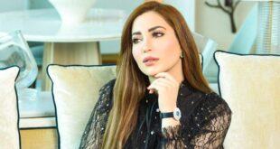 نسرين طافش تكشف لأول مرة عن منزل أجدادها في فلسطين بالفيديو