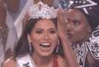تتويج ملكة جمال الكون لسنة 2021