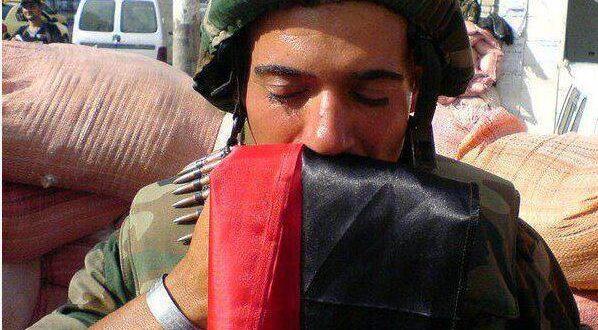 القضاء الالماني يرفض منح صفة اللجوء للفارين من أداء الخدمة العسكرية بسوريا