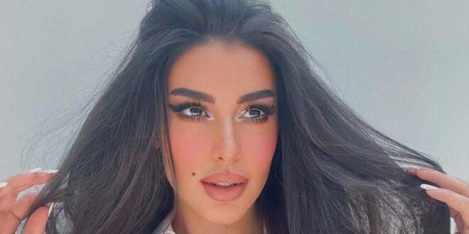 ياسمين صبري حديث المتابعين بعد التغيير الصادم