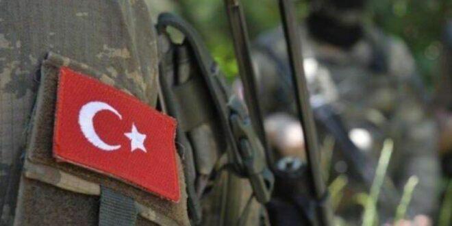 مقتل جندي تركي واصابة 4 اخرين في عفرين بريف حلب