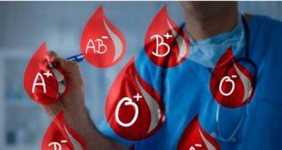 هذه العلاقة بين إصابتك بأمراض خطيرة وفصيلة دمك