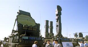 """""""إس - 500 """" ستغير موازين القوى في العالم.. هذا ما أعلنه محلل عسكري روسي"""