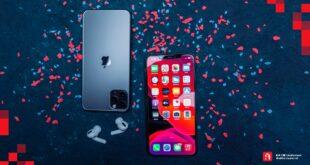 تسريبات جديدة تكشف عن تغيرات في تصميم هواتف iPhone 13