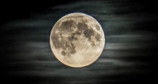 ماذا يحدث إذا اختفى القمر فجأة من حياتنا؟